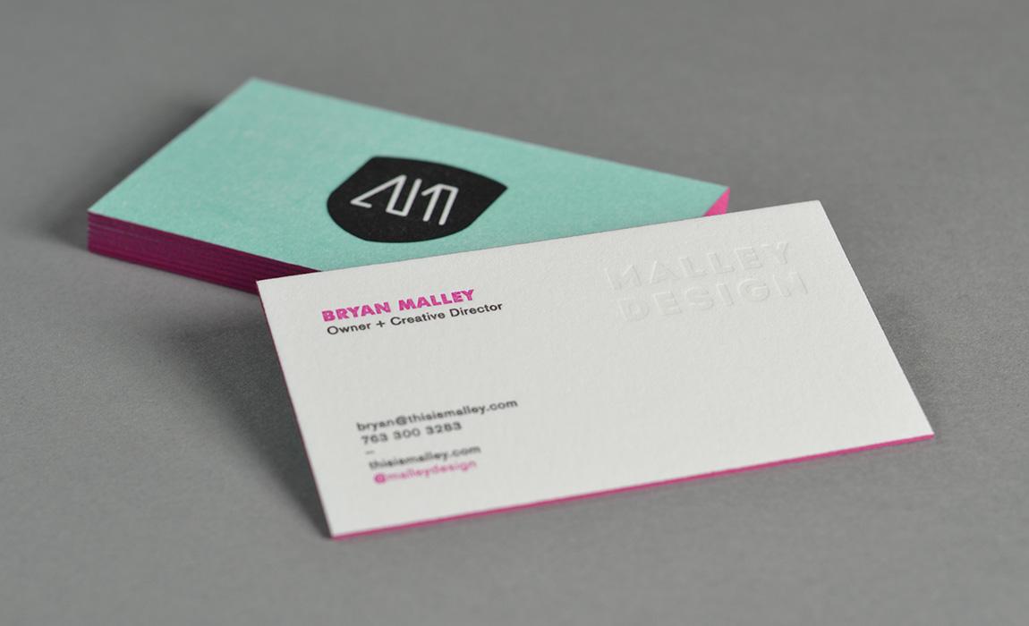 Malley Design Brand